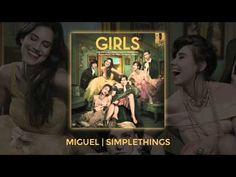 Miguel - Simplethings
