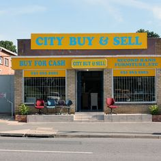 city buy u0026 sell the store stocks furniture kitchenware and crockery and a range