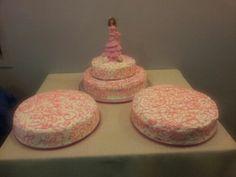 Torte per 15 compleanno