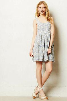 Caronia Dress