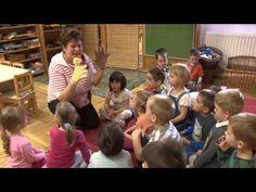 Komplex fejlesztés óvodásoknak - YouTube Teaching Music, Baby Care, Pregnancy, Education, Youtube, Kids, Art, Children, Pregnancy Planning Resources