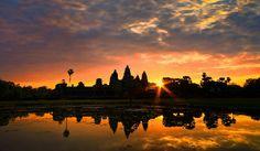 Du Lịch Campuchia Khám Phá Angkok Wat Huyền Bí http://viaggi.asiatica.com/