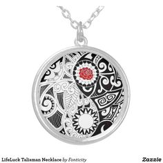LifeLuck Talisman Necklace