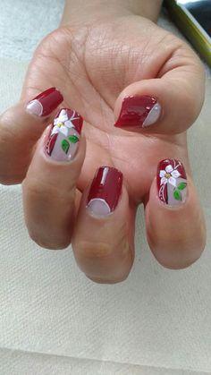 Nails, Scrappy Quilts, Templates, Hairstyles For Ladies, Toe Nail Art, Christmas Nails, Finger Nails, Ongles, Nail