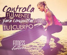 """Be water, my friend""... y lo serás! Fitness en femenino"