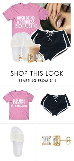 """""""1/28/17"""" by carlinsaige ❤ liked on Polyvore featuring Puma"""