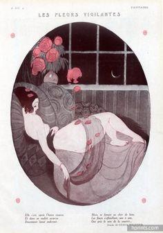 Gerda Wegener 1924