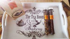 Bandeja The Tea Room