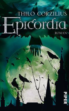 Die Fortsetzung von Thilo Corzilius' phantastischem Debüt »Ravinia« führt den Leser in eine geheimnisvolle Welt tief unter der Erde ...