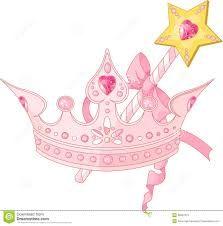 Resultado de imagen para corona de princesa