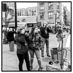 In December 2015, I had the pleasure of providing aphoto tour in Harlemto a family from Lisbon, Portugal. We had a fabulous time and took many great photos together, street photography and urban …
