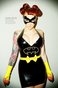 batgirl!!!
