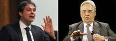"""Em discurso no Senado, Lindbergh Farias (PT-RJ) afirma que as revelações do ex-presidente que constam no livro """"Diários da Presidência"""" demonstram duas coisas: a corrupção na Petrobras começou muito antes dos governos petistas — e os tucanos, hoje """"indignados"""", não fizeram nada para detê-la, apesar de saberem de sua existência; segundo, o ex-presidente cometeu o delito de prevaricação, já que qualquer pessoa em exercício de função pública tem o dever de denunciar qualquer ato ilícito de que…"""