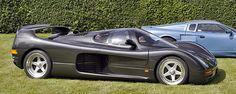 1994 Schuppan 962 CR Porsche