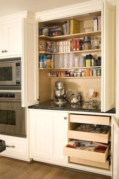 A Quick Guide on Kitchen Cabinets - CHECK THE PICTURE for Many Kitchen Ideas. 45527333 #cabinets #kitchendesign