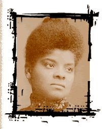 """Brave men do not gather by thousands to torture and murder a single individual, so gagged and bound he cannot make even feeble resistance or defense.""  ~Ida B. Wells"