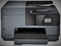 descargar driver hp officejet pro 8610 gratis