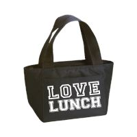 Love Lunch Lunch Bag
