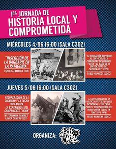 Historia Local