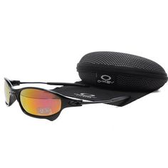 cheap Oakley sunglass Half X Black Frame Yellow Lens Oakley Juliet, Oakley  Flak Jacket, 60d51687ec