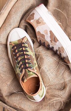 90e130bcdd1a Converse First String CONS One Star 74  Brookwood Camo  Pack