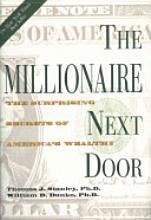 Everyone should read this one too. Totally blows away your misconceptions about people with wealth and how they got there. This is based on researching actual habits and choices of millionaires. Awesome book.