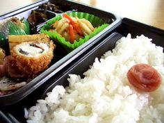 弁当|BentoBox