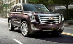 2017 cadillac escalade pictures ext new | #1 Car Reviews!