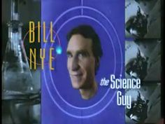 Bill Nye The Science Guy - Erosion Third Grade Science, 4th Grade Math, Middle School Science, Elementary Science, Science Education, Teaching Science, Science Activities, Kids Education, Science Ideas