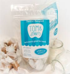 FREE Tom And Jenny's All Natural Candy Sample - http://freebiefresh.com/free-tom-and-jennys-all-natural-candy-sample/