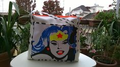 Wonder Woman di FORTUNATEUNCORNO su Etsy