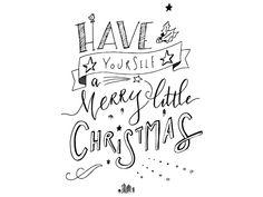 Met dit kant-en-klaar sjabloon teken je deze kerst krijtstift raamtekening super makkelijk op je venster, en maak je huis nog gezelliger met kerst! Christmas Card Crafts, Christmas Deco, Christmas Time, Holiday Cards, Merry Xmas, Merry Little Christmas, Bullet Journal Christmas, Awesome Bedrooms, Christmas Wallpaper