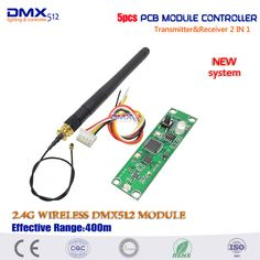 Cheap wireless dmx Buy Quality wireless dmx directly from China dmx 512 Suppliers: Promotion! factory outlets Wireless DMX 512 Controller Transmitter&Receiver 2 in 1 PCB Module For DMX Stage Lighting Dmx Lighting, Stage Lighting, 4g Wireless, Commercial Lighting, Module, Home Improvement, Outlets, Ali, Life Hacks