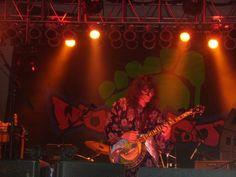 The banjo can make beautiful music.. Jon Eric, does too.