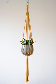 macrame/macrame anleitung+macrame diy/macrame wall hanging/macrame plant hanger/macrame knots+macrame schlüsselanhänger+macrame blumenampel+TWOME I Macrame & Natural Dyer Maker & Educator/MangoAndMore macrame studio Macrame Plant Holder, Plant Holders, Pattern Wall, Free Pattern, Macrame Patterns, Hanging Plants, Hanging Succulents, Diy Planters, Plant Hanger