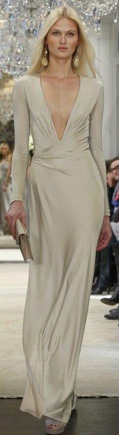 lauren prefal, fashion, coutur, ralph lauren 2014 fall, prefal 2014, cloth, style, dress, ralph lauren evening gowns