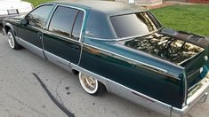 Cadillac Fleetwood, Lowrider, Custom Cars, Galleries, Board, Life, Car Tuning, Pimped Out Cars, Planks