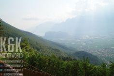 #Italy #LagodiGarda #MonteBrione #KundKMotorworld