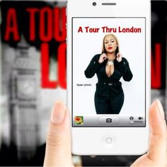 """You never know what people have gone through unless they tell you! """"A TOUR THRU LONDON"""" gives you a real view of this fast Miami life that I lived! Sharing my life wasn't easy but the response that I've gotten has made it all worth it!!! Download your book today at http://www.blurb.com/bookstore/detail/3838334 iPhone & iPad users use iBooks all other smart phones use the PDF version!"""