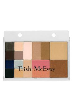 Trish McEvoy Large Refillable Makeup Page available at #Nordstrom
