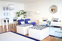 Interior Designer Ana Antunes Home Styling