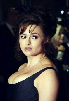 Helena bonham carter please marry me!