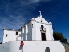 Igreja Matriz do Lavre