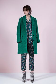 MSGM Pre-Fall 2015 - Collection - Gallery - Style.com