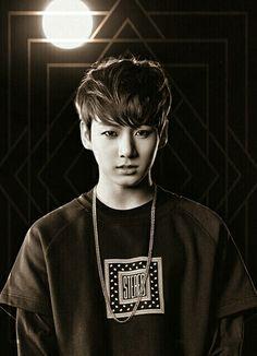 Jungkook ( Edit Pixlr )