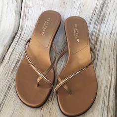 2530ea3be 37 Delightful Rhinestone Sandals! images