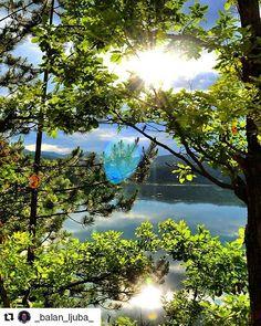 #GoodMorning from Bor lake. More info about Bor #lake on https://www.wheretoserbia.com/ #wheretoserbia #Serbia #Travel #Holidays #Trip #Wanderlust #Traveling #Travelling #Traveler #Travels #Travelphotography  #Travelpic #Travelblogger #Traveller #Traveltheworld #Travelblog #Travelbug #Travelpics #Travelphoto #Traveldiaries #Traveladdict #Travelstoke #TravelLife #Travelgram #Travelingram  #Instatravel #Instatraveling #TopLikeTags