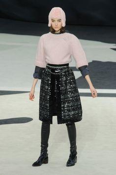 Pin for Later: Fan de Chanel? Cette Galerie Photos Est Faite Pour Vous Automne 2013