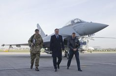 David Cameron Wants The U.K. To Start Bombing ISIS In Syria