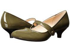 Insomniac Sale Picks: High-heeled Mary Janes - Already Pretty ...